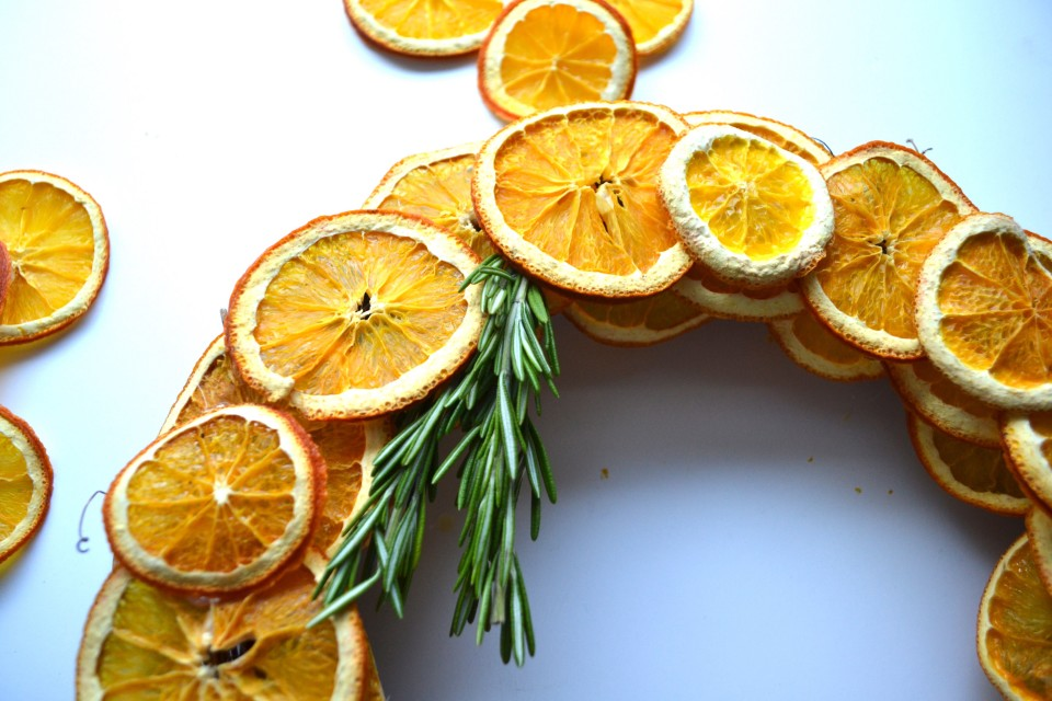twineandtable citrus wreath
